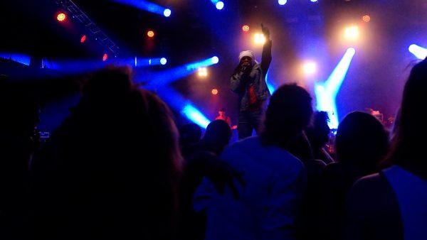 Telfs wird zum Treffpunkt für Reggae Begeisterte.