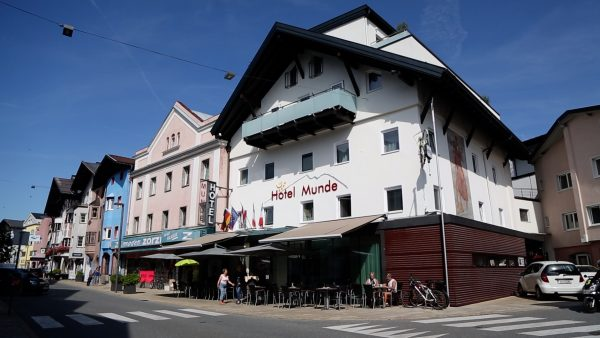 Traditionshotel Munde