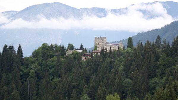 Allerhand aus'm Tyroler Land