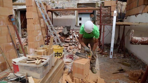 Hausbau, Umbau oder Zubau - welche Bauweise passt am Besten?
