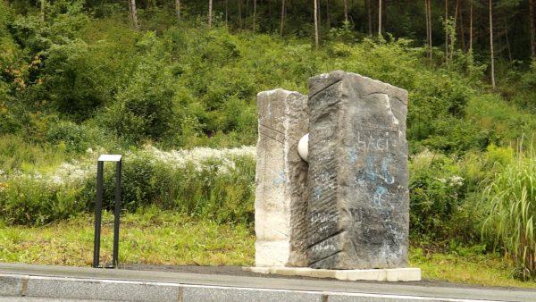 """""""Kondensator"""" in Südtirolersiedlung aufgestellt"""