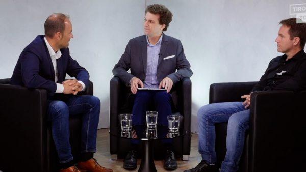 Studiogespräch: Reicht ein Zaun gegen Wolfs-Gefahr?