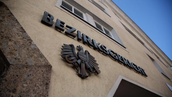 Bezirksgericht in Telfs droht Schließung