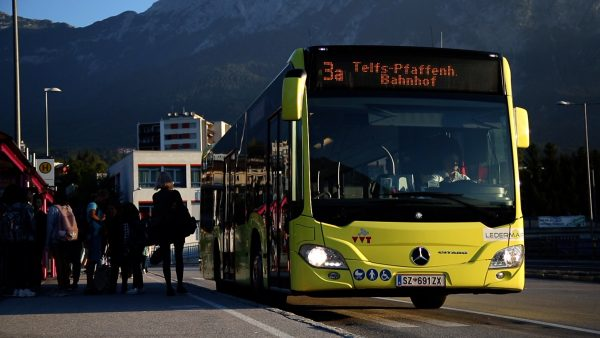 Neue Busverbindungen für Schüler