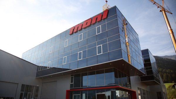 Eröffnung neues Thöni-Werk