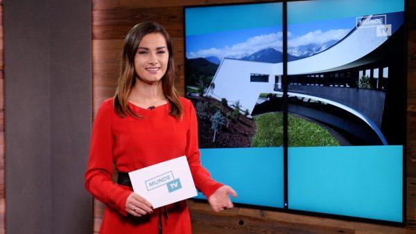 Munde TV Sendung vom 22. Oktober 2019