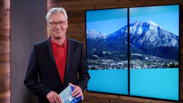 Munde TV Sendung vom 01. Oktober 2019 zum Nachsehen