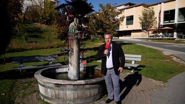 Allerhand aus'm Tyroler Land: Historische Brunnen in Telfs