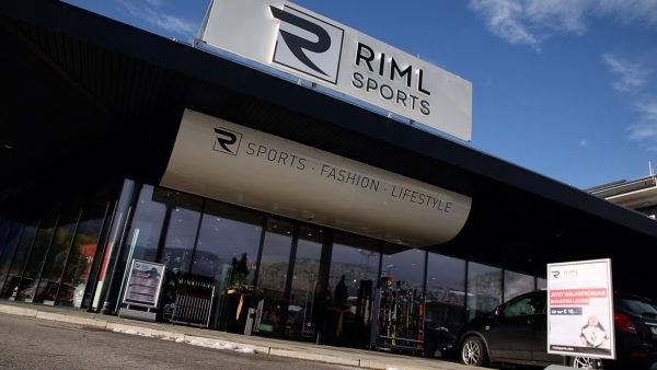 Riml Sports Modeschau 2019