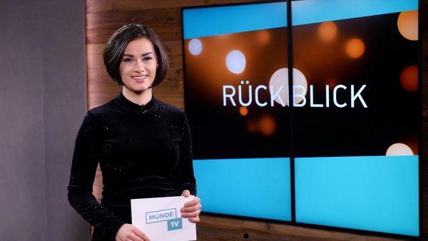Munde TV Sendung vom 31. Dezember 2019 zum Nachsehen
