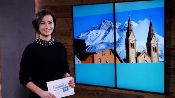 Munde TV Sendung vom 03. Dezember 2019 zum Nachsehen