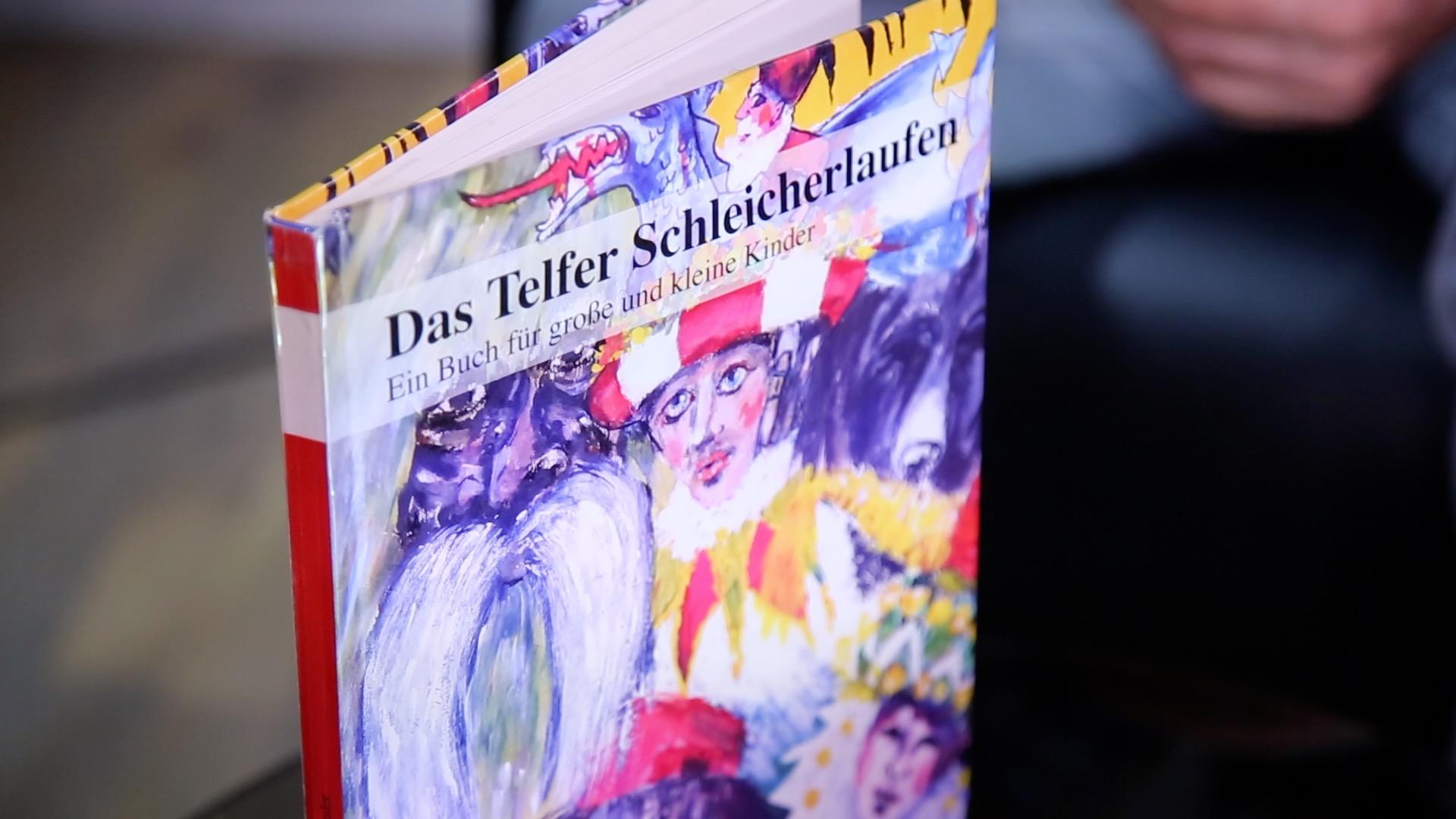 Fasnachtsbuch für Groß und Klein