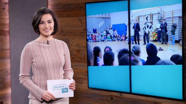 Munde TV Sendung vom 21. Jänner 2020 zum Nachsehen