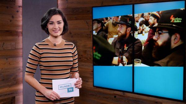 Munde TV Sendung vom 07. Jänner 2020 zum Nachsehen