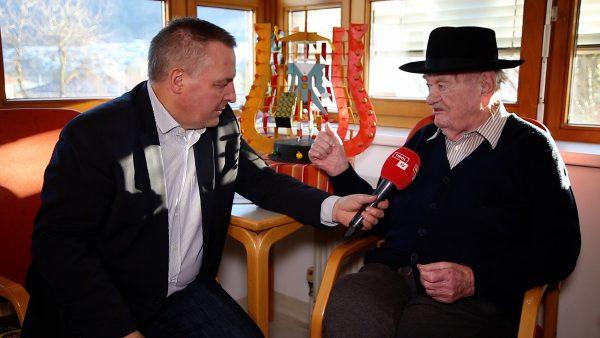 Allerhand aus'm Tyroler Land: Heinrich Tilly