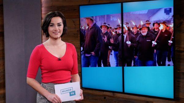 Munde TV Sendung vom 25. Februar 2020 zum Nachsehen