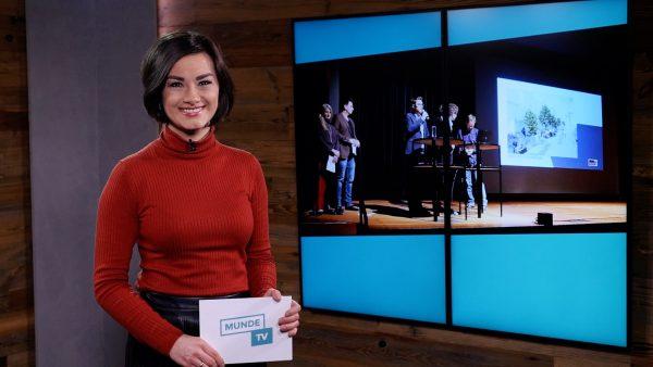 Munde TV Sendung vom 11. Februar 2020 zum Nachsehen