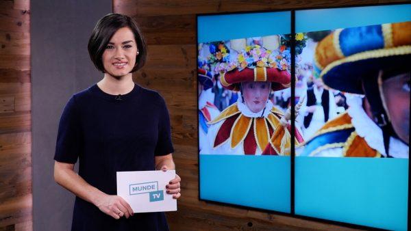 Munde TV Sendung vom 04. Februar 2020 zum Nachsehen