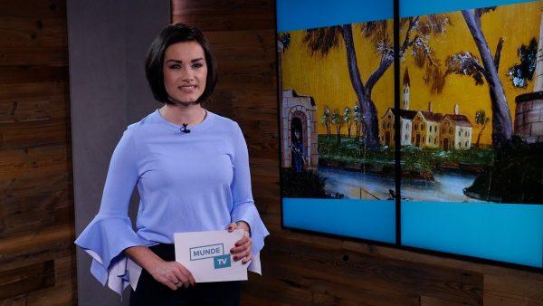 Munde TV Sendung vom 17. März 2020 zum Nachsehen