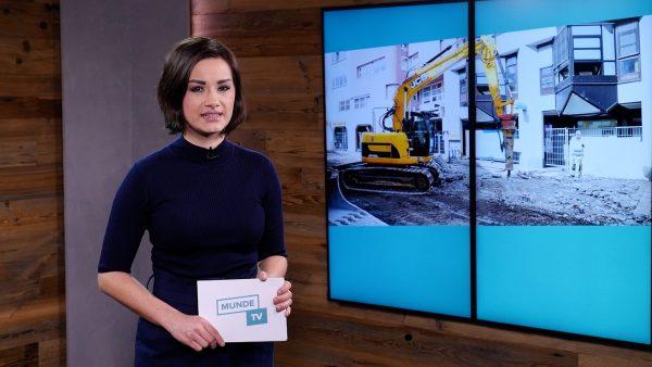 Munde TV Sendung vom 10. März 2020 zum Nachsehen