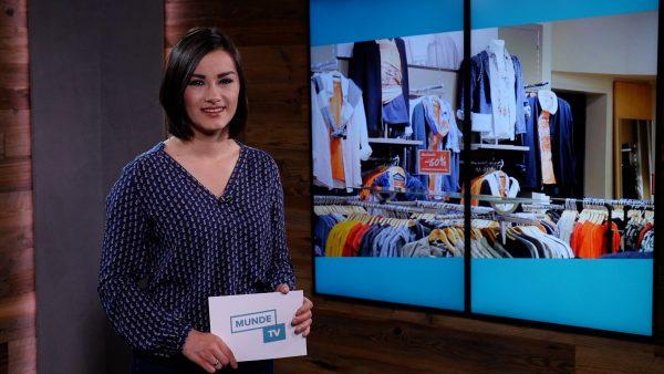 Munde TV Sendung vom 21. April 2020 zum Nachsehen