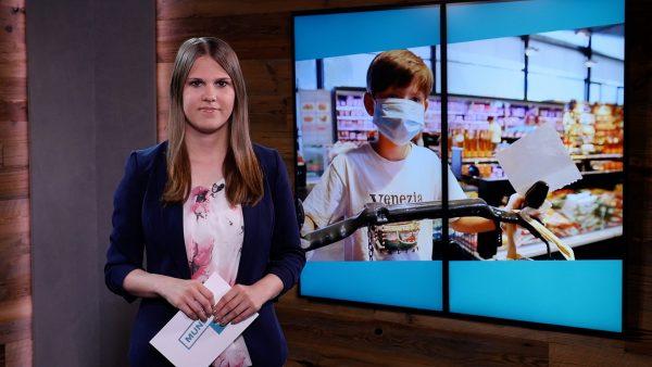 Munde TV Sendung vom 28. April 2020 zum Nachsehen