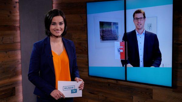 Munde TV Sendung vom 07. April 2020 zum Nachsehen
