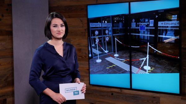 Munde TV Sendung vom 19. Mai 2020 zum Nachsehen