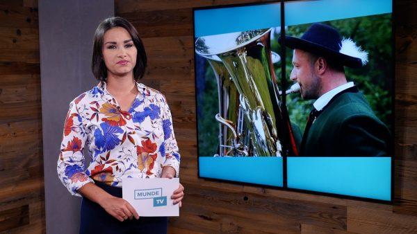 Munde TV Sendung vom 23. Juni 2020 zum Nachsehen