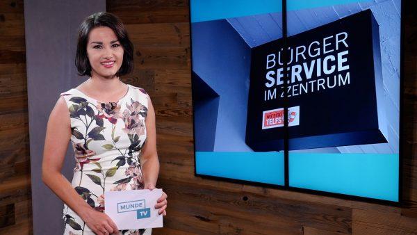 Munde TV Sendung vom 16. Juni 2020 zum Nachsehen