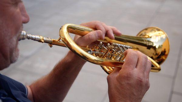 Die Musikkapellen beenden ihr Schweigen