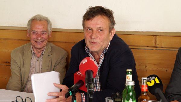 Verein Tiroler Volksschauspiele sorgt für Verwunderung in Telfs