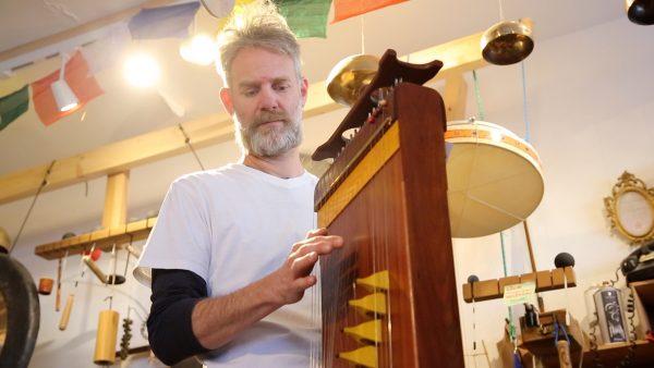 Roderick's Dubious Instrumentes