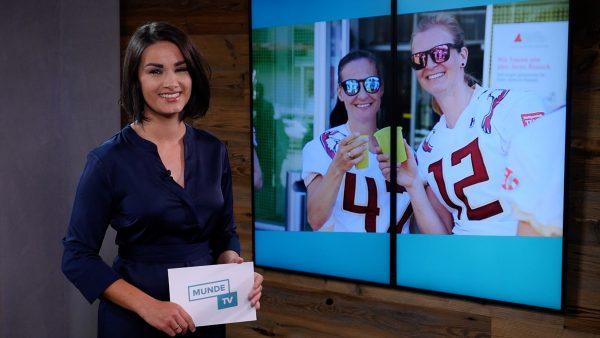 Munde TV Sendung vom 07. Juli 2020 zum Nachsehen