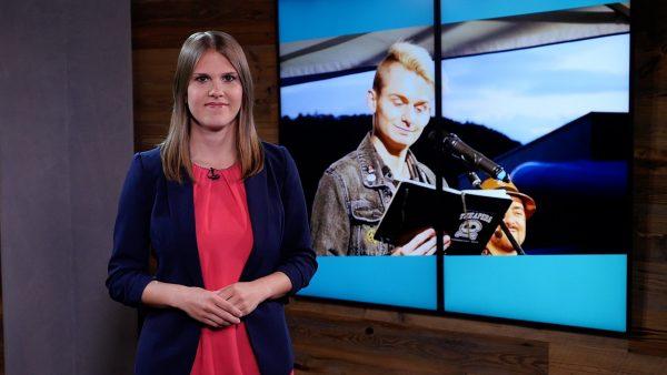 Munde TV Sendung vom 28. Juli 2020 zum Nachsehen