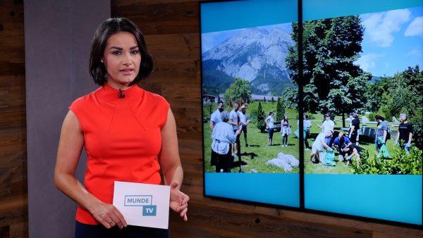 Munde TV Sendung vom 21. Juli 2020 zum Nachsehen