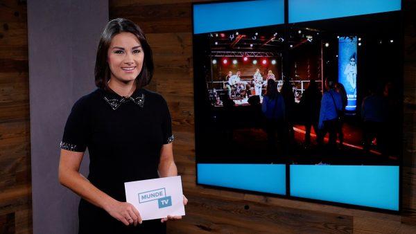 Munde TV Sendung vom 18. August 2020 zum Nachsehen