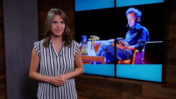 Munde TV Sendung vom 25. August 2020 zum Nachsehen