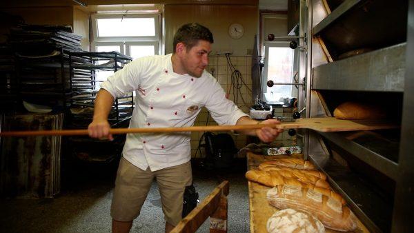 Die beste Bäckerei in Tirol gibt es in Telfs