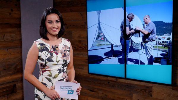 Munde TV Sendung vom 22. September 2020 zum Nachsehen