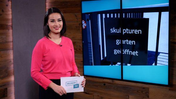 Munde TV Sendung vom 06. Oktober 2020 zum Nachsehen
