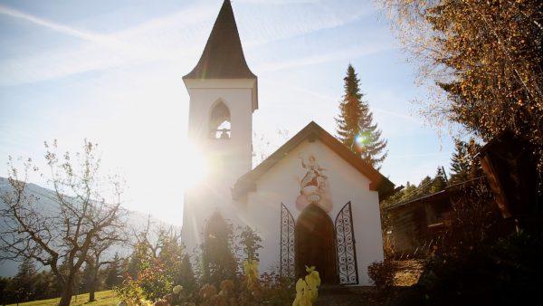 Allerhand aus'm Tyroler Land: Kapellenwanderung in Telfs