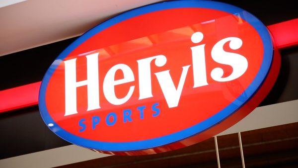 Gewinnspiel Inntalcenter Telfs - Hervis