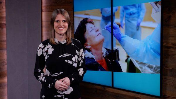 Munde TV Sendung vom 08. Dezember 2020 zum Nachsehen