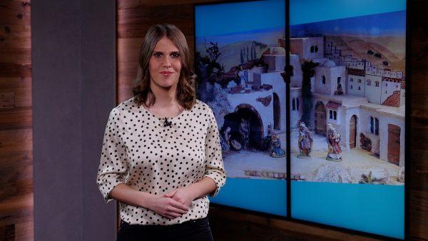 Munde TV Sendung vom 15. Dezember 2020 zum Nachsehen