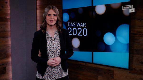 Munde TV Sendung vom 05. Jänner 2021 zum Nachsehen