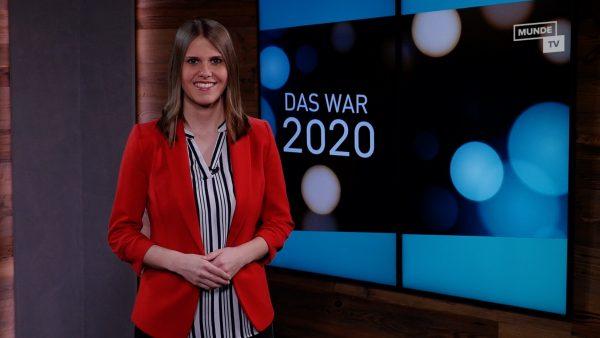 Munde TV Sendung vom 29. Dezember 2020 zum Nachsehen