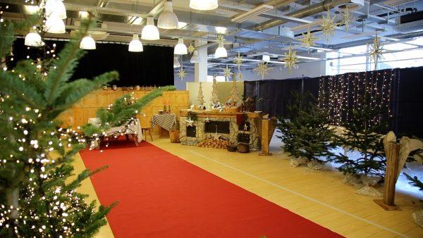 Gutes tun in der Telfer Weihnachtsstube
