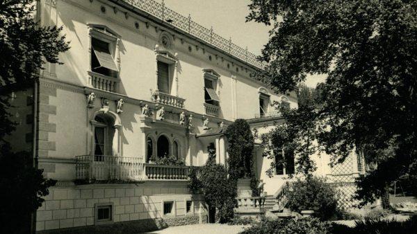 Allerhand aus'm Tyroler Land: Villa Schindler