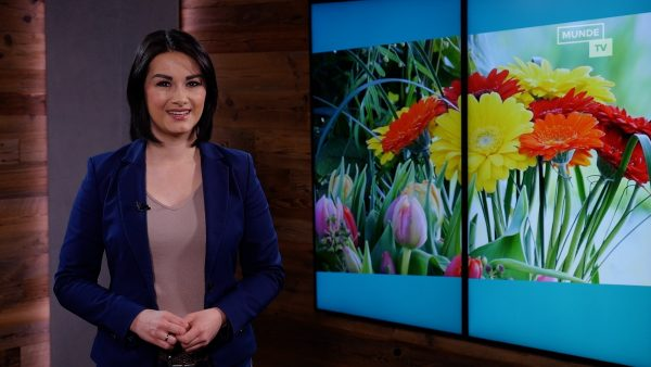 Munde TV Sendung vom 23. März 2021 zum Nachsehen
